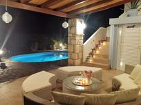 Holiday home 1451583 for 4 persons in Loutra