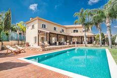 Maison de vacances 1451614 pour 10 personnes , Protaras