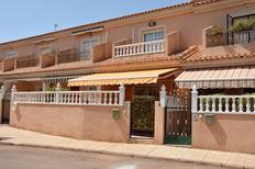 Holiday home 1451635 for 4 persons in Los Urrutias