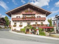 Appartement 1451655 voor 3 personen in Wildschönau-Oberau