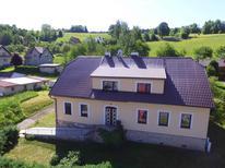 Vakantiehuis 1451695 voor 16 personen in Rokytnice Nad Jizerou