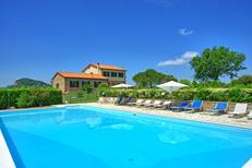 Holiday home 1451728 for 14 persons in Pignano
