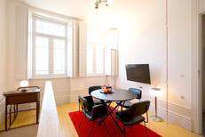 Vakantiehuis 1451737 voor 6 personen in Porto