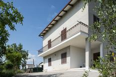 Holiday home 1451770 for 10 persons in Monte San Pietrangeli
