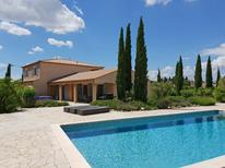 Rekreační dům 1451798 pro 10 osob v Montbrun-des-Corbières