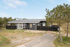 Holiday home 1451854 for 6 persons in Rindby Strand