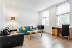 Appartement 1451857 voor 4 personen in London-Kensington and Chelsea