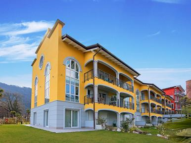 Für 6 Personen: Hübsches Apartment / Ferienwohnung in der Region Luganer See