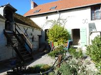 Holiday home 1452062 for 6 persons in Jaulnay