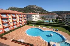 Rekreační byt 1452240 pro 6 osob v L'Estartit