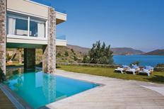 Holiday home 1452255 for 10 persons in Elounda