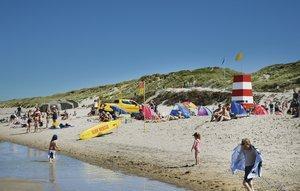 Für 4 Personen: Hübsches Apartment / Ferienwohnung in der Region Sondervig
