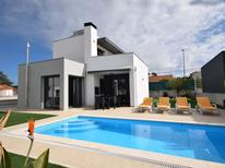 Holiday home 1452357 for 6 persons in Foz do Arelho