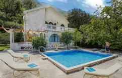 Dom wakacyjny 1452364 dla 10 osób w Morinj