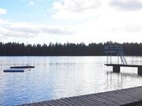 Casa de vacaciones 1452444 para 6 personas en Bälganet