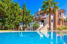 Vakantiehuis 1452447 voor 7 personen in Platanés