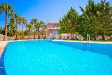 Vakantiehuis 1452455 voor 5 personen in Platanés