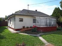 Vakantiehuis 1452470 voor 4 personen in Balatonfenyves