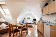 Studio 1452483 für 3 Personen in Gollwitz auf Poel