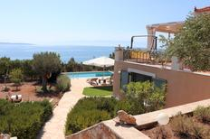 Holiday home 1452518 for 8 persons in Agios Ioannis