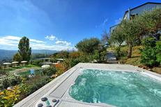 Holiday home 1452623 for 20 persons in Montefiore Conca