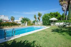 Holiday home 1452624 for 8 persons in Sanlúcar de Barrameda