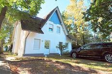 Ferienhaus 1452645 für 6 Personen in Zingst
