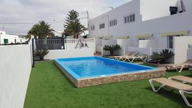 Holiday apartment 1452648 for 6 persons in Tías