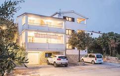Appartement 1452685 voor 4 personen in Mandre