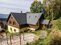 Casa de vacaciones 1452939 para 12 personas en Albrechtice Jizerských Horách