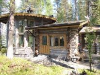 Maison de vacances 1452952 pour 6 personnes , Lieksa