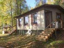 Casa de vacaciones 1452953 para 4 personas en Heinävesi