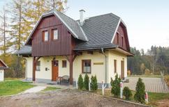 Holiday home 1453010 for 6 persons in Horní Staré Buky