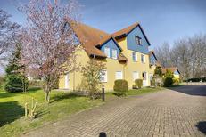 Mieszkanie wakacyjne 1456733 dla 4 osoby w Zingst