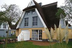 Casa de vacaciones 1456741 para 6 personas en Zingst
