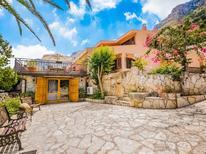 Appartement 1456772 voor 6 personen in Castellammare del Golfo