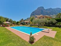Maison de vacances 1456775 pour 10 personnes , Cinisi