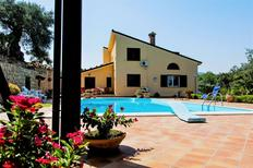 Holiday home 1456776 for 8 persons in Pettineo