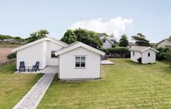 Casa de vacaciones 1456846 para 4 adultos + 2 niños en Träslövsläge