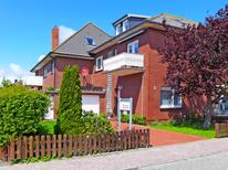 Appartement de vacances 1456860 pour 2 personnes , Norden-Norddeich