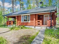 Holiday home 1456864 for 6 persons in Rääkkylä