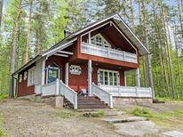 Maison de vacances 1456866 pour 6 personnes , Rääkkylä