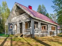 Ferienhaus 1456871 für 6 Personen in Juuka