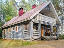 Ferienhaus 1456875 für 8 Personen in Juuka