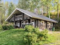 Ferienhaus 1456876 für 8 Personen in Juuka