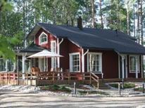 Semesterhus 1456880 för 6 personer i Rääkkylä