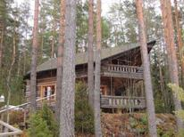 Holiday home 1456881 for 4 persons in Rääkkylä