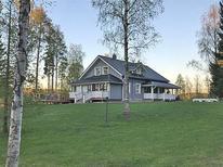 Ferienhaus 1456885 für 9 Personen in Kiuruvesi