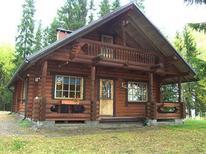 Vakantiehuis 1456889 voor 6 personen in Ruovesi