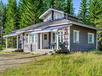 Holiday home 1456893 for 8 persons in Nunnanlahti